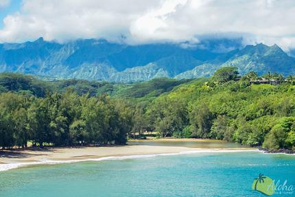 Hanalei Bay Resort Condo 7308 − Studio Ocean View Condo