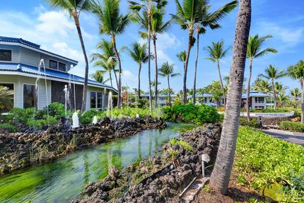 Big Island Condo Rentals - 68 Kailua-Kona Condos | Aloha
