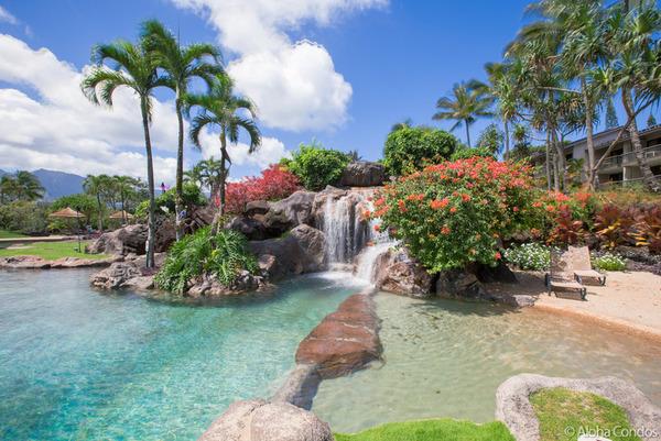 Hanalei Beach Resort Tripadvisor
