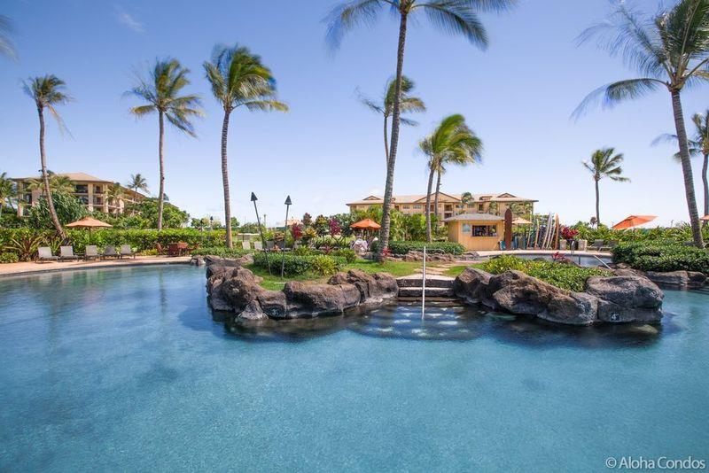 Resort Photo Koloa Landing