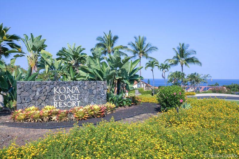 Aloha Condos Big Island