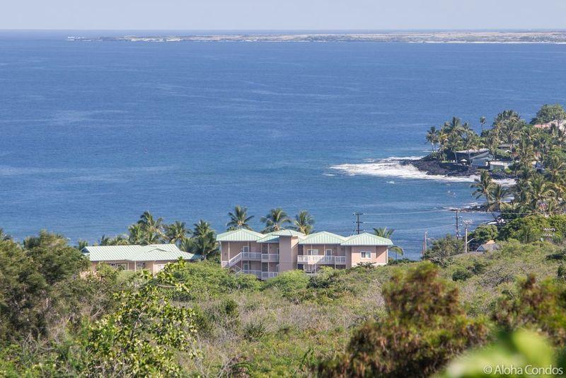 Beach Villas At Kahaluu Deals On