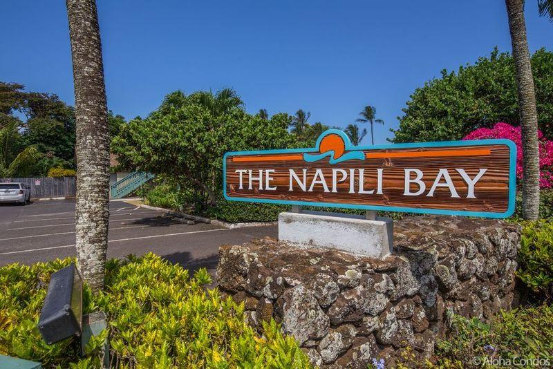 Napili Villas Condos For Sale