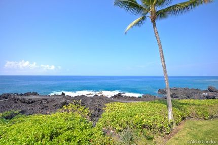 Condo 1 203, Keauhou Kona Surf And Racquet Club