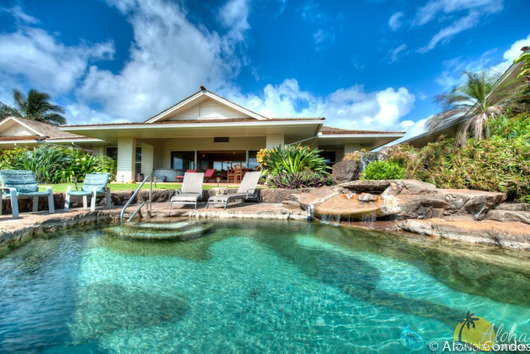 Explore E Moana Kai Beach House Kauai Vacation Homes