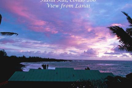 View - Hana Kai Resort, Condo 206