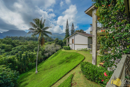 Overview - Condo 1525 26, Hanalei Bay Resort