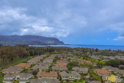 Overview - Townhome 11c, Nihilani At Princeville