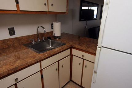 Kitchen - Ilikai Hotel And Apartments, Condo 1118