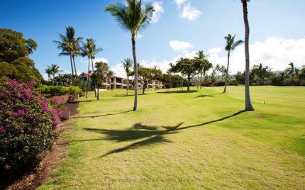 View - Kona Coast Resort at Keauhou Gardens, Unit 5-102