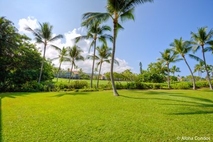 View - Keauhou Kona Surf & Racquet Club Resort, Condo 7-102