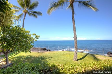 View - Kanaloa at Kona, Unit 2301