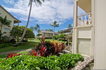 Overview - Condo 111, Islander On The Beach