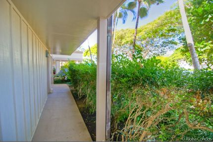 Entry Area - Condo 111, Islander On The Beach