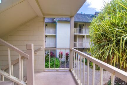 Entry Area - Condo 222, Islander On The Beach