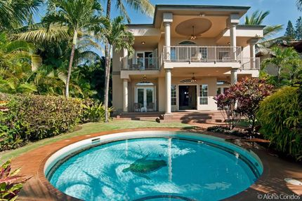 House Hale Kohola, Maui Vacation Homes