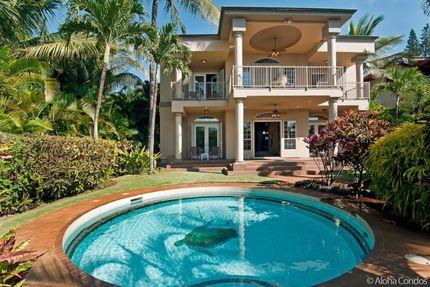 House Hale Kohola, Maui Vacation Homes