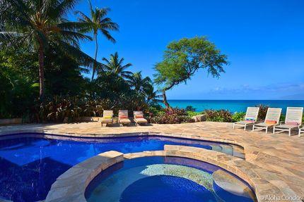 Home Paradise Found, Maui Vacation Homes
