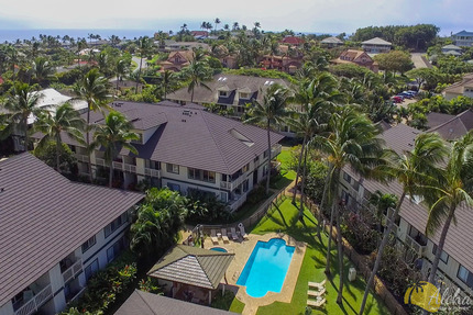 Overview - Condo 120, Regency At Poipu Kai